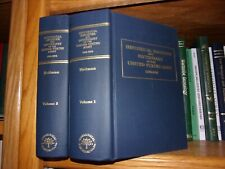 Historical Register And Dictionary of The US Army Both Volumes