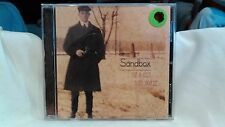 Rare Sandbox Me & Him And Horse 2012 BrainMuscleMedia Records             cd3020