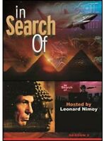 In Search of: Season 2 [New DVD]