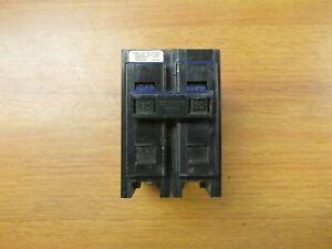 Federal Pacific Circuit Breaker 2P, 60A, Cat# BAB2060 .. VS-755A