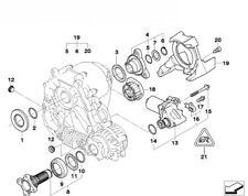 Genuine BMW Transfer Case ATC300 Seals,Orings, Plugs SET E90,E91,E92,E93,E60,E61
