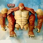 ARMADILLO BAF Marvel Legends Head Torso R L Arm Leg Right Left Spider-Man UPICK