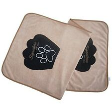 Signature Pet Care Microfiber Large Drying Towel