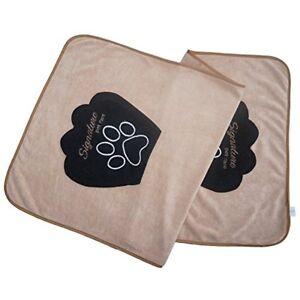Signature Pet Care Microfiber Large Drying Towel