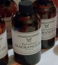 Lot of 10 One oz. Fragrance Oils for Soap and Candle Making You Pick 10