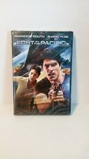 Lost in the Pacific (DVD, 2017, Canadian) New Sealed