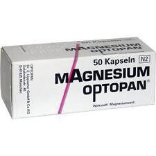 MAGNESIUM OPTOPAN 50St 4319951