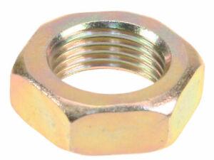 Front Dorman Axle Nut fits Lincoln Blackwood 2002 43NPDC