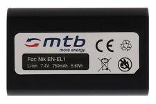 Batería NP-800 NP800 para Konica Minolta DG-5W, Dimage A200