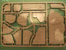 Base Decor Warhammer 40k-Petite base détails de Carotte