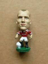 Corinthian Prostars - Jaap STAM - Manchester United from 99/00 TmPk - Pro218