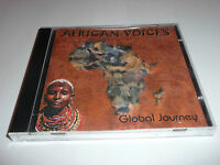 african voices - n chant nguru - global journey