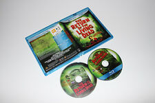 Return of the Living Dead (Blu-ray/DVD, 2010, Canadian) Not sealed !