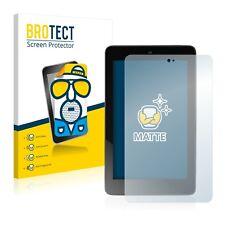 2x Asus Nexus 7 Tablet 2012 Matte Screen Protector Protection Film Anti Glare