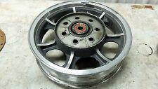 95 Kawasaki VN1500 A VN 1500 Vulcan rear back wheel rim
