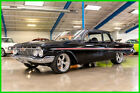 1961 Chevrolet Bel Air/150/210 Hot Rod 1961 Hot Rod Used Automatic RWD