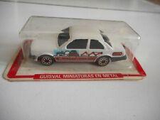 Guisval BMW Rally Safari in White in Box