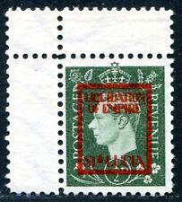 FP IIWK PROPAGANDAFÄLSCHUNG 1944 9 IVb LIQUIDATION ..ST LUCIA  140€(S1466