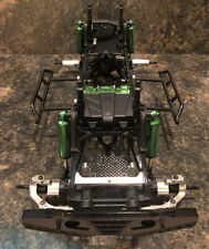 Axial Scx10 Custom Chassis (new)