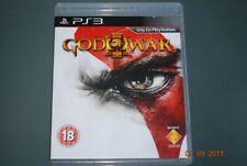 Dieu de War III PS3 PLAYSTATION 3