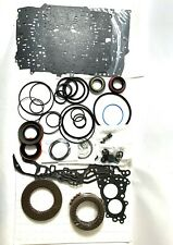 4T65E Transmission Master Rebuild Kit 2003 Up Steel Plates Exedy Frictions