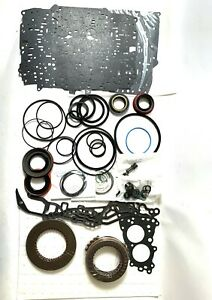 4T65E Transmission Rebuild Kit 2003 Up Exedy Clutches fits GM