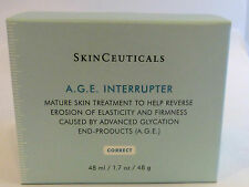 SKINCEUTICALS A.G.E. AGE INTERRUPTER 50 ML  NEW IN BOX