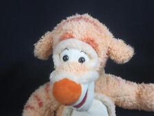 Disney Winnie The Pooh Light Orange Soft Cozy Tigger Exclusive Original Plush