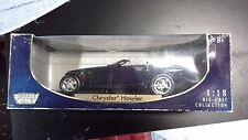 Motormax Chrysler Howler Concept Car Large 1:18 Scale Model