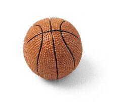 "Cabinet Hardware Drawer Sports Knobs 83037 Basketball Knob 1"" diam"