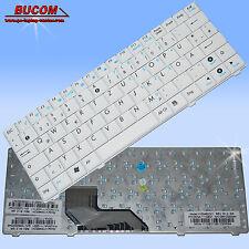 Asus eeepc EPC t91 t91mt 900ha 900sd de teclado alemán Keyboard Weiss