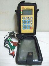 3M Dynatel 950ADSL2 Plus Qualification Test Phone CABLE Tester NO AC ADSL2