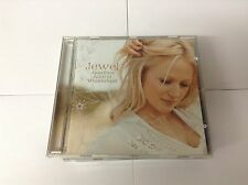 JEWEL Goodbye Alice in Wonderland CD