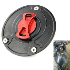 Fuel Gas Cap For Ducati 996/R 1998-2002 996S 2000-2002 996 SPS 99-02 900SS 99-01