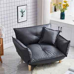 Convertible Adjustable Sofa Couch and Love Seat Japanese Furniture Minimalist