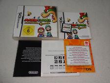 Mario & Luigi Abenteuer Bowser DS Nintendo DS Spiel komplett mit OVP & Anleitung