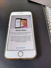 Apple iPhone 8 - 64GB - Gold (EE) A1905 (GSM)