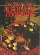 Australian Cookbook Babette Hayes Family Party Barbecue 1978 Illustrated