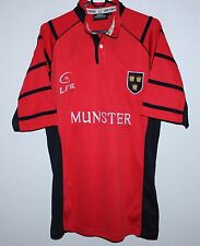Munster Rugby shirt jersey Size S