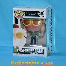 Friends - Monica Geller with Turkey Head Pop! Vinyl Figure (RS) #706