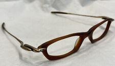Genuine Oakley Why 2 49[]19 130 Barrel 11-650 Eyeglasses Frames