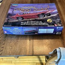 Limited Edition Lindenburg Diamond Duster Model Car Kit...