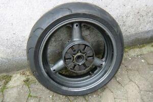 Suzuki SRAD 750 GSXR S-Rad Felge Hinterradfelge Hinterrad Reifen 6x17 195/50 R17