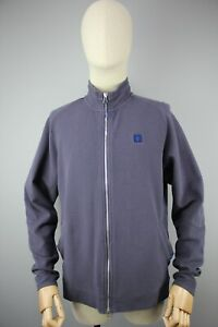 ROGER FEDERER Nike French Winter RF Court  Essential Purple Jacket Size M