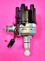 Mopar Electronic Ignition Distributor Slant Six 170-225 Plymouth Dodge OEM Specs