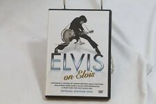 Elvis On Elvis  DVD  2008