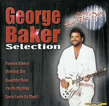 GEORGE BAKER SELECTION : SING FOR THE DAY / CD - TOP-ZUSTAND