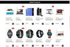 Amazon Affiliate Autopilot Website For Sale