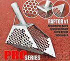 Metal Detector Scoop CooB PRO Series Raptor v1 Beach Sand Hunting Tool Steel