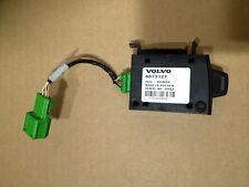 GENUINE VOLVO S40 V50 C30 C70 SAT NAV GPS CONTROLLER INTERFACE 8673121